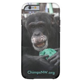 Coque Tough iPhone 6 Cas de téléphone portable d'iPhone de Seahawks de