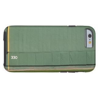 Coque Tough iPhone 6 Ce mur est connu en tant que 'monstre vert.