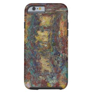 Coque Tough iPhone 6 Claude Monet | le pont japonais