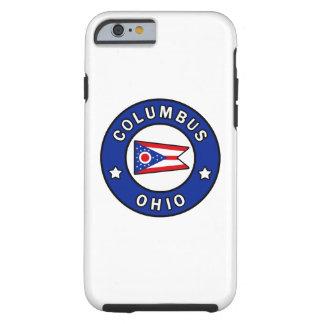 Coque Tough iPhone 6 Columbus Ohio