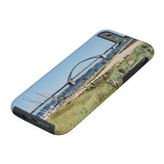 Coque Tough iPhone 6 Diesel ICE sur le pont et de Fehmarn