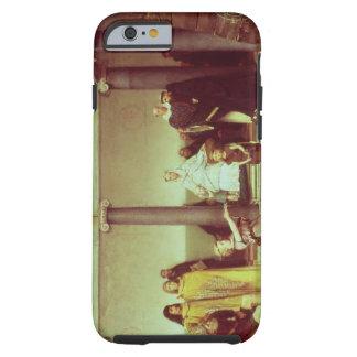 Coque Tough iPhone 6 Éducation d'Alma-Tadema | des enfants de Clothilde