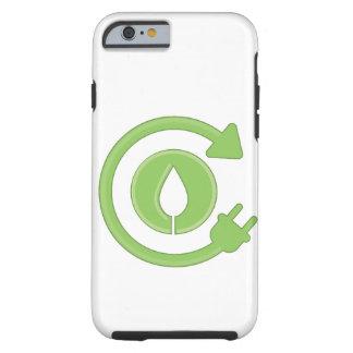 Coque Tough iPhone 6 Gardez le cas de l'iPhone 6 du Colorado