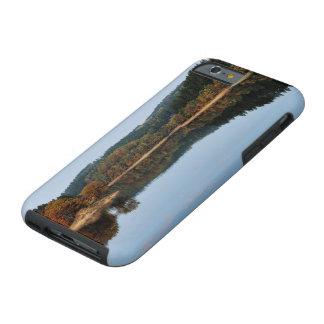 Coque Tough iPhone 6 L'automne à l'Aggertalsperre