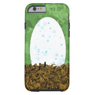 Coque Tough iPhone 6 Le nid de l'oiseau