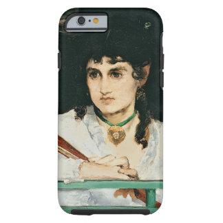 Coque Tough iPhone 6 Manet   le balcon, détail, 1868-9