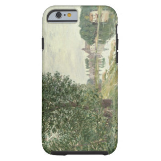 Coque Tough iPhone 6 Moret-sur-Loing d'Alfred Sisley |