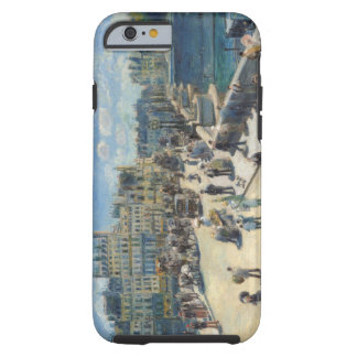 Coque Tough iPhone 6 Pierre un Renoir | Pont Neuf, Paris