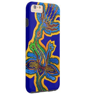 Coque Tough iPhone 6 Plus Caisse de neurone