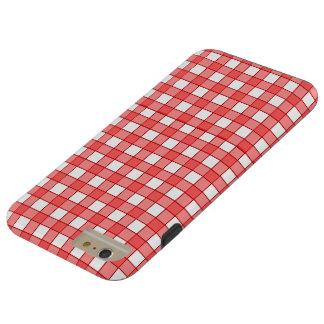 Coque Tough iPhone 6 Plus Caisse de portable