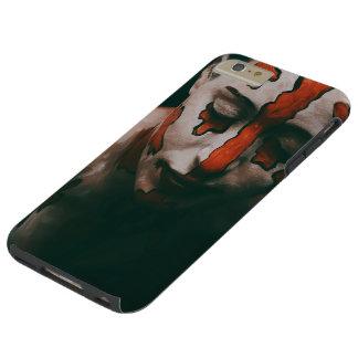 Coque Tough iPhone 6 Plus Madame des larmes cramoisies