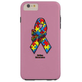 Coque Tough iPhone 6 Plus Sensibilisation sur l'autisme