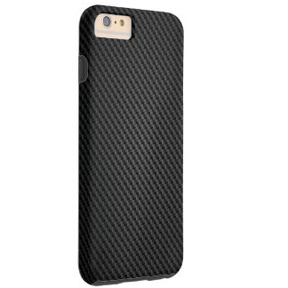 Coque Tough iPhone 6 Plus texture de synthétique de Para-aramid
