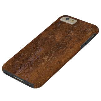 Coque Tough iPhone 6 Plus Vieux rouillé