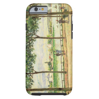 Coque Tough iPhone 6 Rue d'Alfred Sisley | des chataîgners