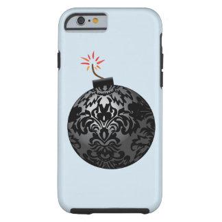 Coque Tough iPhone 6 Un peu d'amusement jeté dans…
