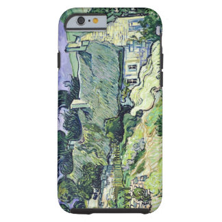 Coque Tough iPhone 6 Vincent van Gogh | a couvert des cottages de