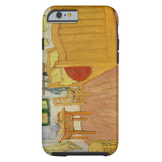 Coque Tough iPhone 6 Vincent van Gogh | la chambre à coucher, 1888