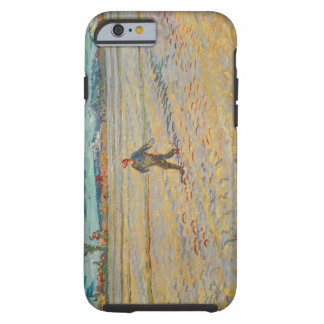Coque Tough iPhone 6 Vincent van Gogh | le semeur, 1888