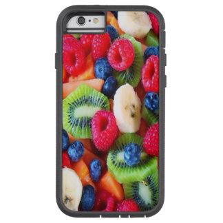 Coque Tough Xtreme iPhone 6 (caisse de plateau de fruit)