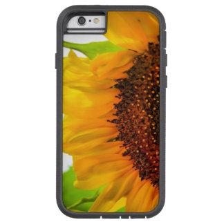 Coque Tough Xtreme iPhone 6 Cas de téléphone de tournesol