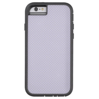 Coque Tough Xtreme iPhone 6 Cas de téléphone portable de pois