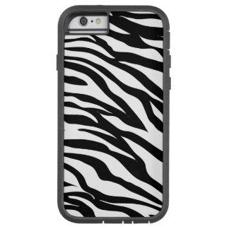 Coque Tough Xtreme iPhone 6 Cas dur de téléphone de Robinett Xtreme