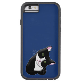 Coque Tough Xtreme iPhone 6 Chat