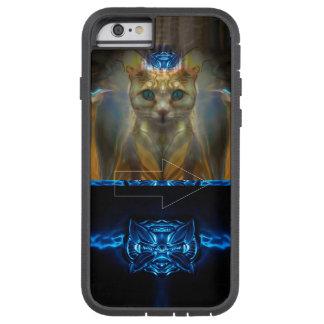 Coque Tough Xtreme iPhone 6 Chat royal
