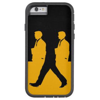 COQUE TOUGH XTREME iPhone 6 HOMMES ' S EN JAUNE