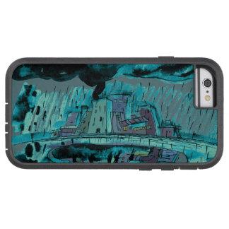 Coque Tough Xtreme iPhone 6 Pluie d'automne