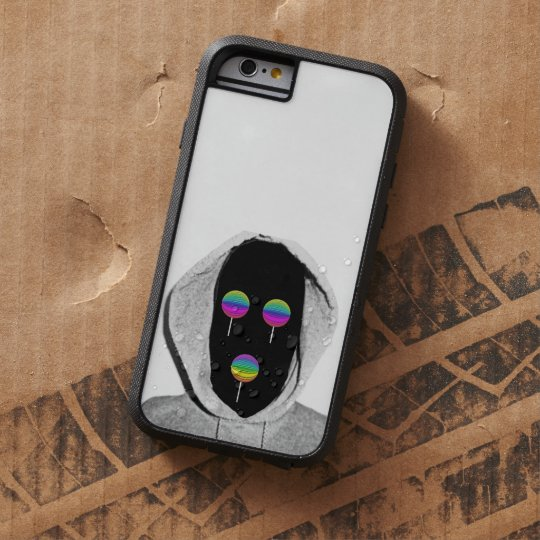 COQUE TOUGH XTREME iPhone 6 SWEET FACE