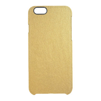 Coque Uncommon Clearly™ Deflector pour iPhone 6/6s