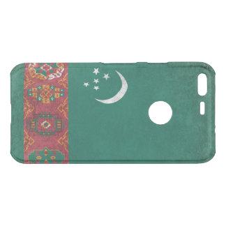 Coque Uncommon Google Pixel Le Turkménistan