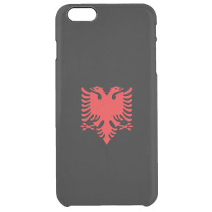 coque albanie iphone 6