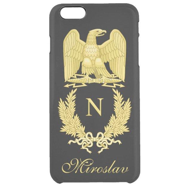 coque uncommon pour iphone embleme de napoleon bonaparte rd49ffc0af3c648b8a39cda41da2e4b87 zydz1 630