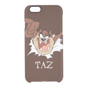 coque iphone 6 taz