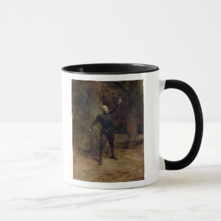 Coquelin constant comme Cyrano De Bergerac Mugs