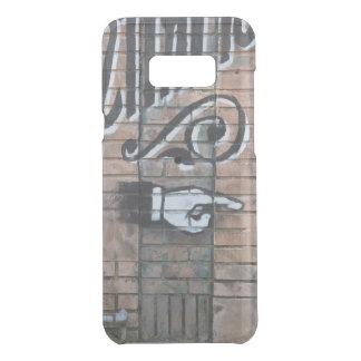 Coquer Get Uncommon Samsung Galaxy S8 Plus Butin, chiquenaude folle - le Vibe urbain Samsung