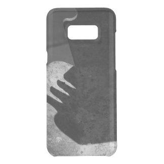 Coquer Get Uncommon Samsung Galaxy S8 Plus Cas de téléphone portable de Samsung d'ombres