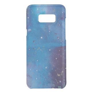 Coquer Get Uncommon Samsung Galaxy S8 Plus Galaxie bleu-foncé