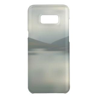 Coquer Get Uncommon Samsung Galaxy S8 Plus Lac dans les montagnes