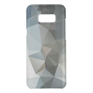 Coquer Get Uncommon Samsung Galaxy S8 Plus Les bleus et les noirs soustraient l'art de