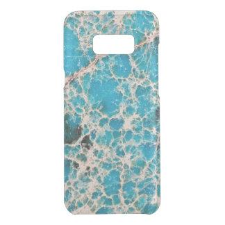 Coquer Get Uncommon Samsung Galaxy S8 Plus Série de pierre gemme - feuille de route de