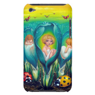 Coques Barely There iPod Ferme de lutin