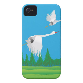 Coques Case-Mate iPhone 4 39birds