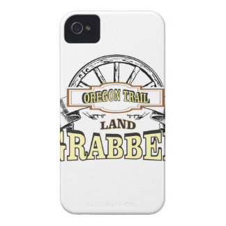 Coques Case-Mate iPhone 4 agrippeur de terre de ruban de roue