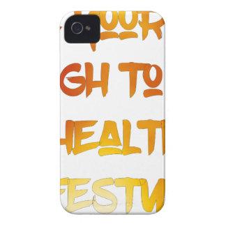 Coques Case-Mate iPhone 4 Amour vous-même assez