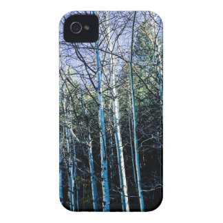 Coques Case-Mate iPhone 4 Arbres d'Aspen en automne