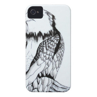 Coques Case-Mate iPhone 4 Attaquons Eagle